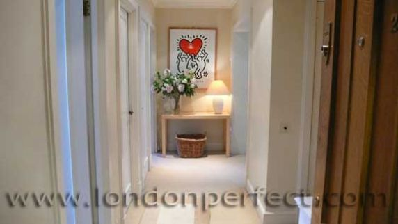 Apartment For Rent In Foyer Infinity : Three bedroom chelsea apartment