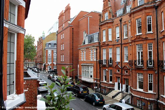 Chelsea London Vacation Rentals