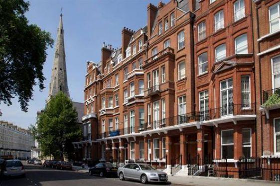 South Kensington Period Buildings
