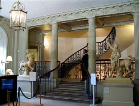 Courtauld Institute London