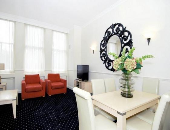collingham london apartment rental. Black Bedroom Furniture Sets. Home Design Ideas