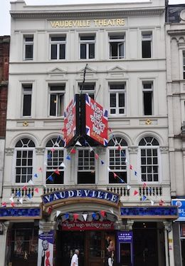 Hop on a bus or take the Tube to the best West End theatres