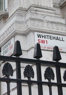 Downing Street London