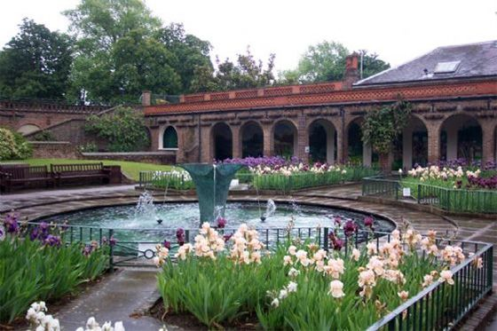 Holland Park London