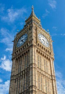 Big Ben Tower London