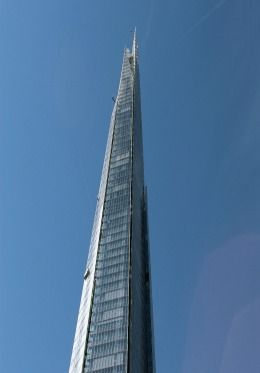 The London Shard