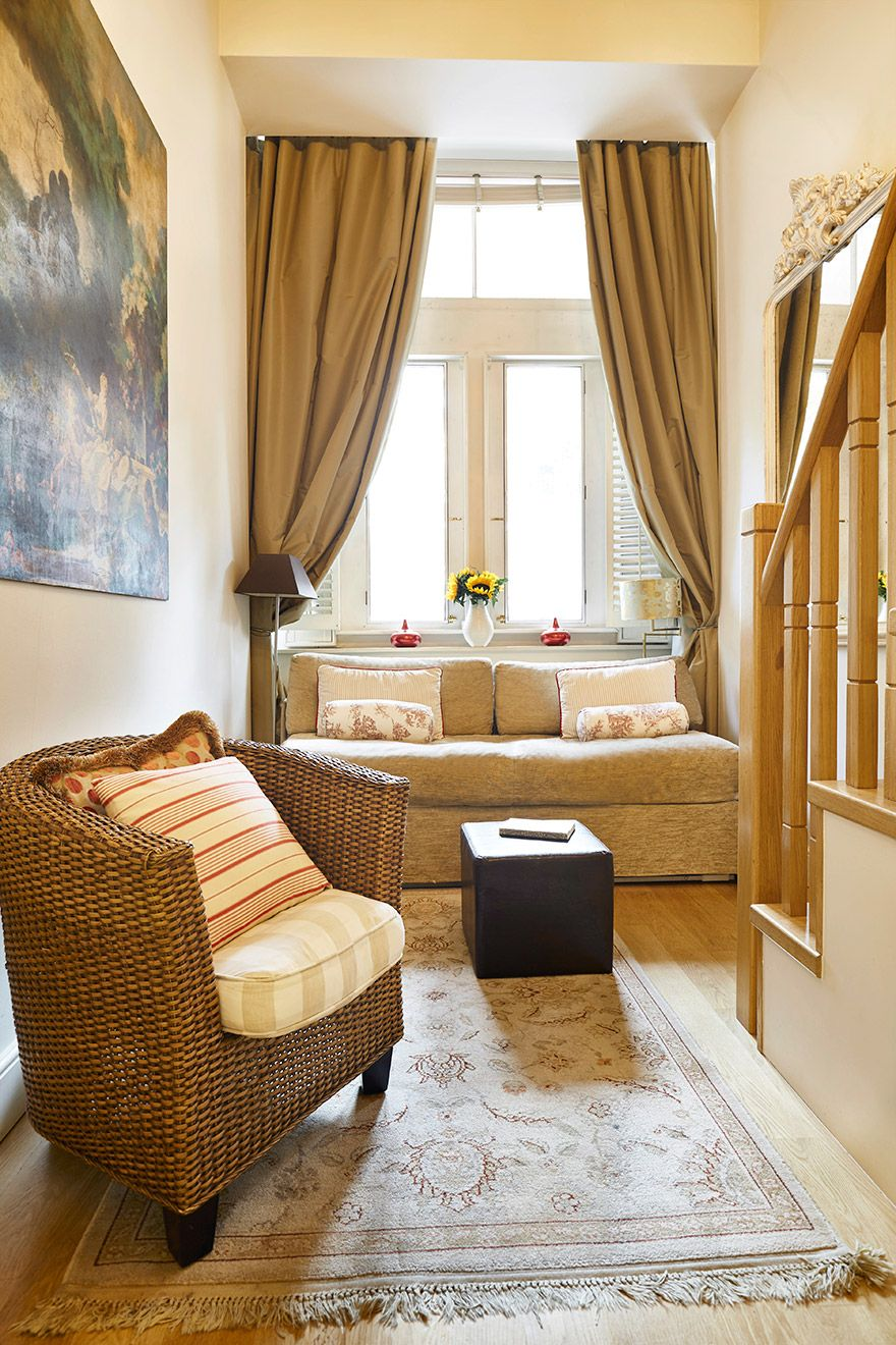 Studio Apartment Rental in South Kensington, London