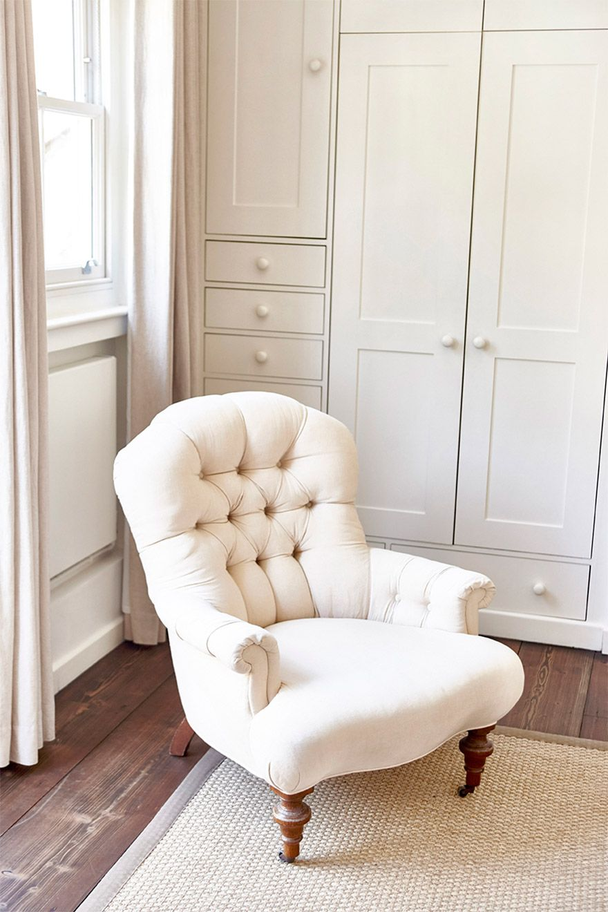 There's nothing like lounging in a chesterfield chair