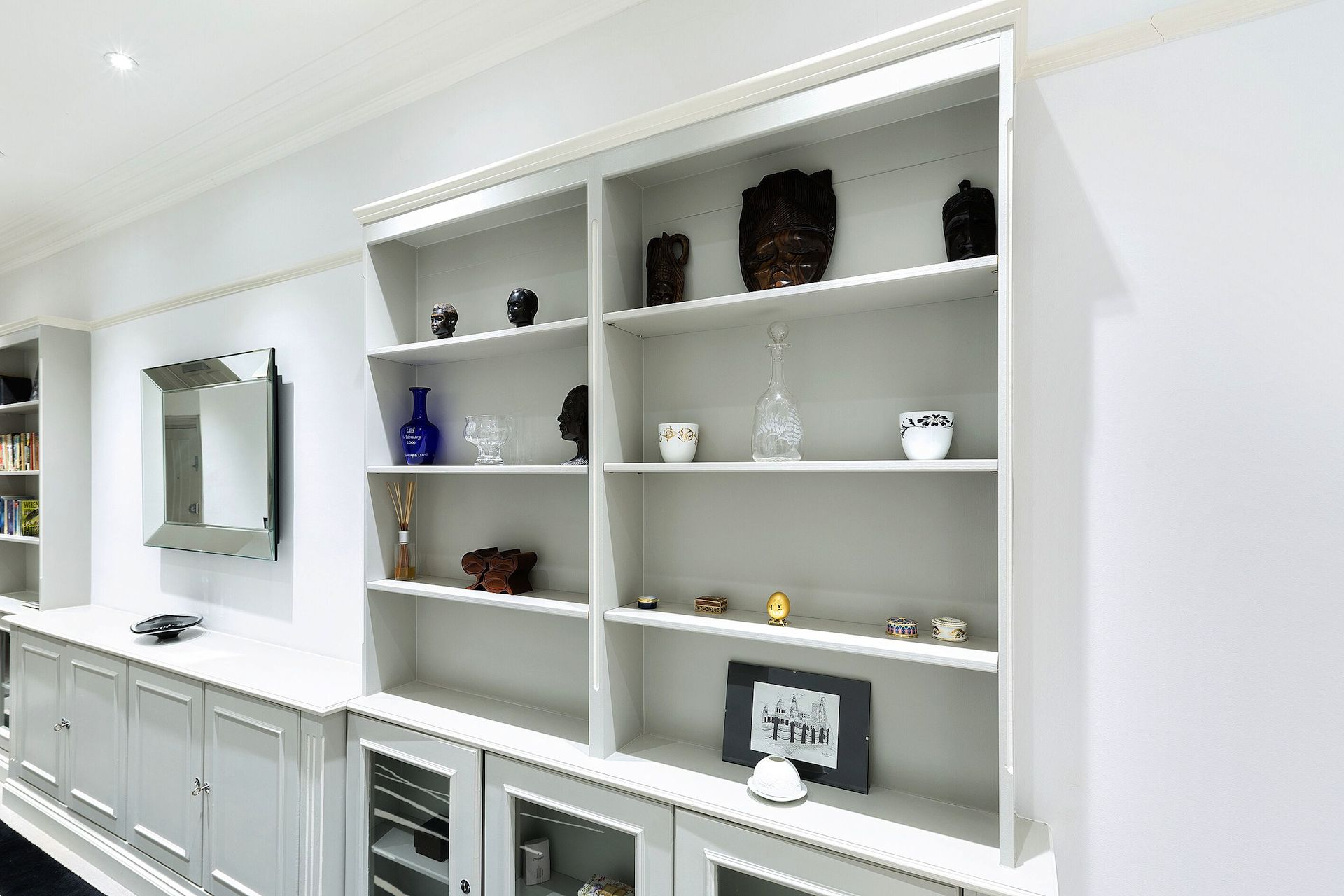 Details of the Coleherne vacation rental offered by London Perfect