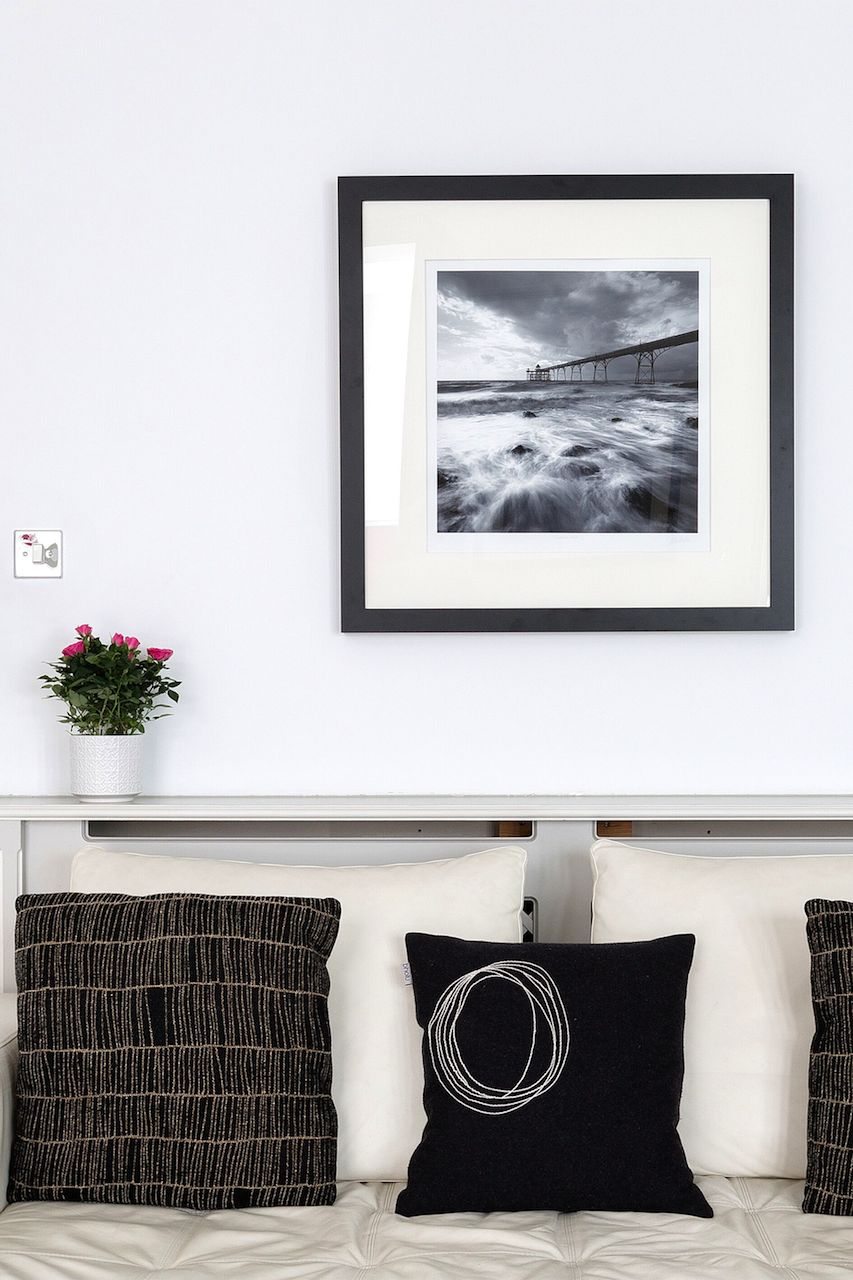 Cozy details in the Coleherne vacation rental offered by London Perfect
