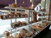 Bakery shops near Chelsea vacation rental