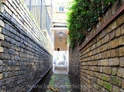 Enjoy a stay in London at this charming mews home in Chelsea