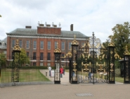 Apartments Near Buckingham Palace