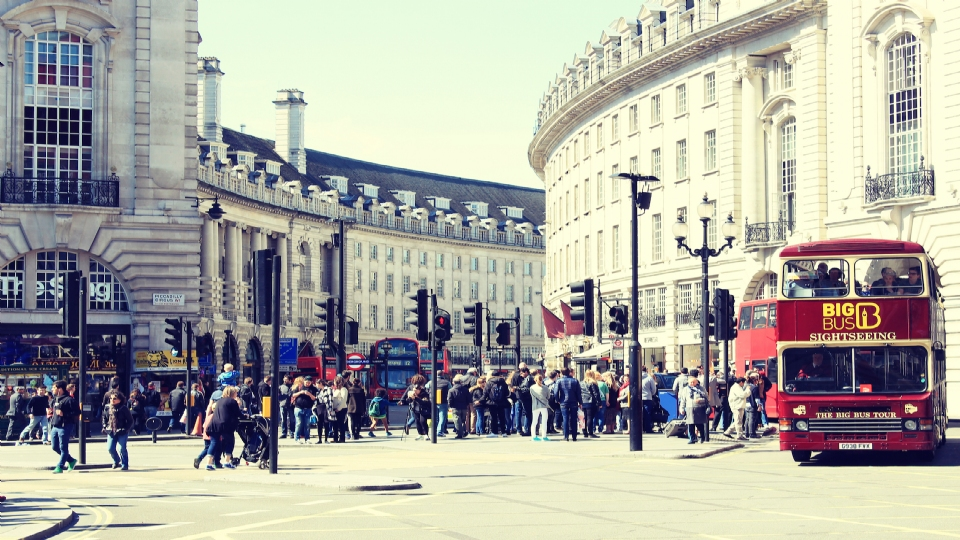 London Tours & Services