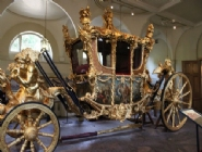 State Carriage Buckingham Palace