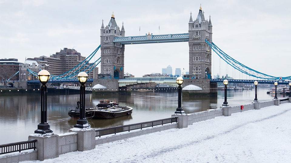 What's On in London in December