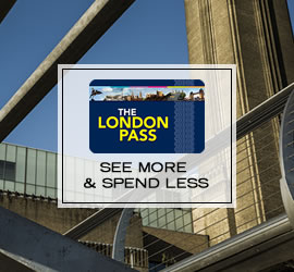 The London Pass - 10% Discount