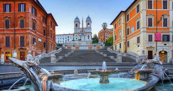 Where to Stay in Rome? Italy Perfect Experts Share Advice.