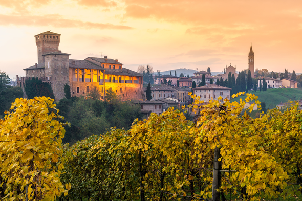 3 Things You Should Know about Emilia Romagna