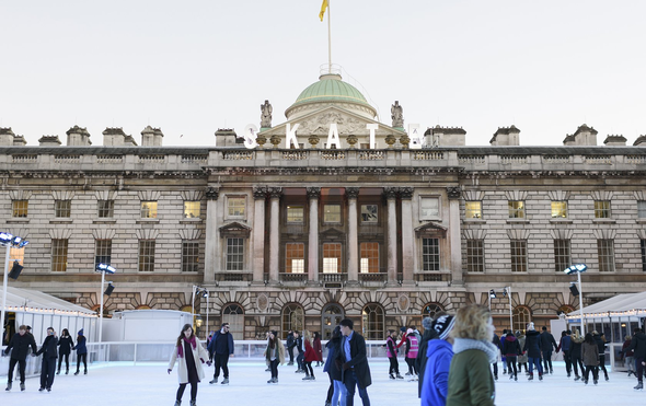 Why You Have To Visit London During The Winter