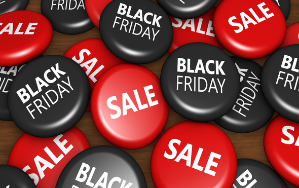 London's Top Shopping Destination This Black Friday