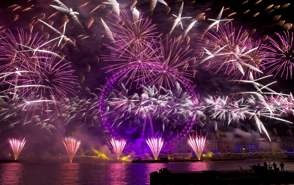 14 Spectacular Winter Events for Families in London