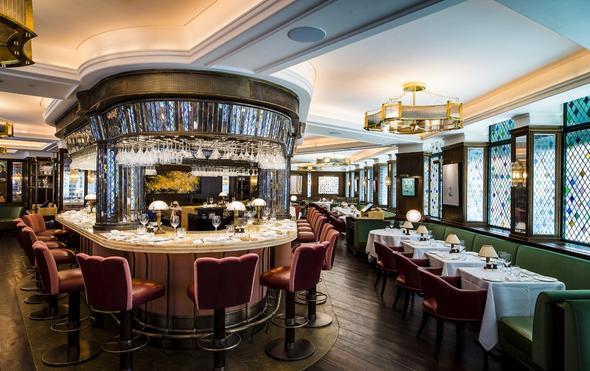 Top 10 Pre-Theater Restaurants In London