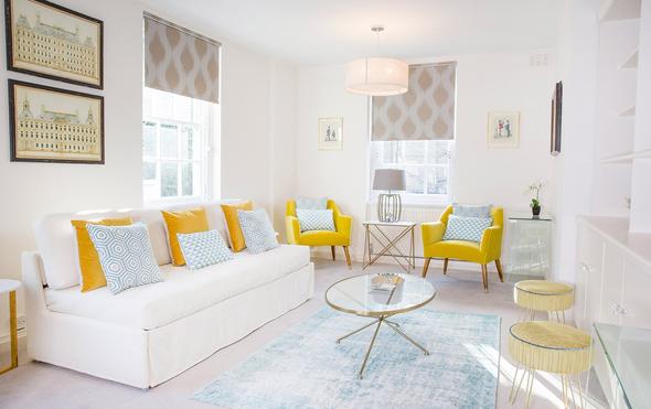 Gorgeous Gordon Apartment in the Heart of Kensington
