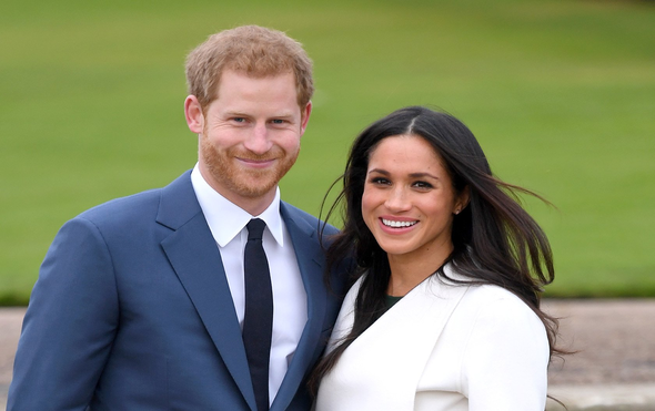 Here's where Harry and Meghan hang-out in London