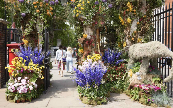 Blooming London: Where to See London's Spring Flowers