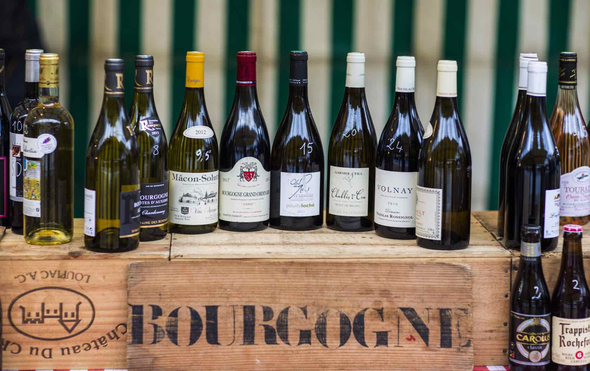 From Burgundy to Bordeaux: The Top Places to Drink Wine in Paris