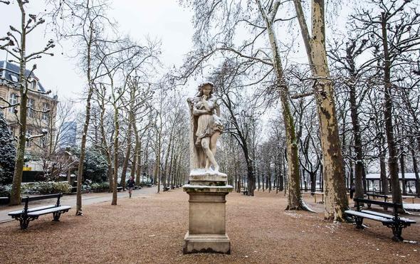 5 Reasons to Plan a Winter Trip to Paris