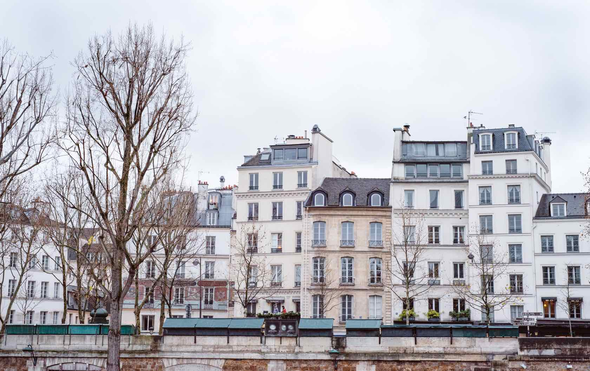 Visit Paris in the Winter: Enjoy Lower Prices, Temperatures and Crowds